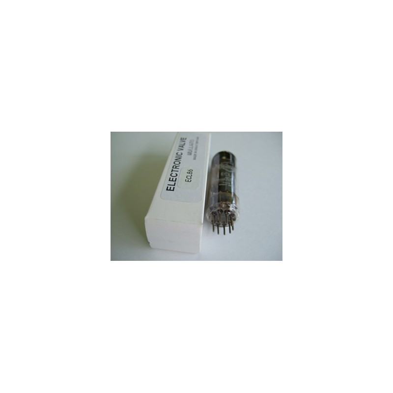 TUBE ECL86