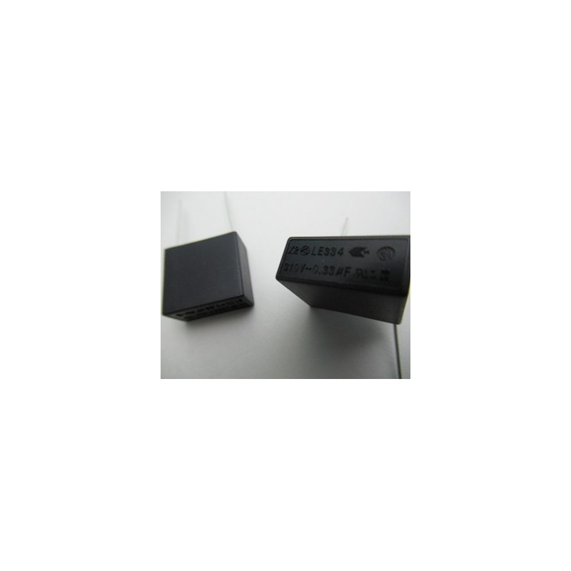 MKP 0.33µF310V ALT.