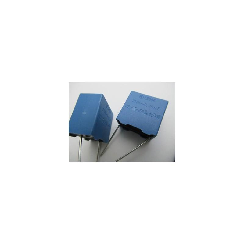 MKP-0.68µF 310V ALT.