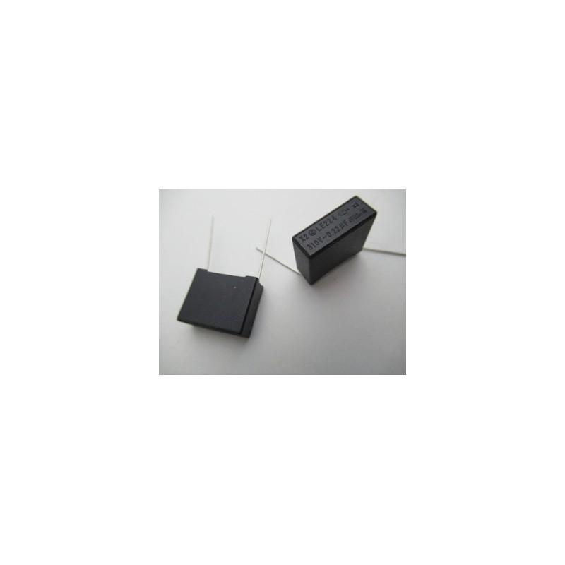 MKP 0.22µF 310V ALT