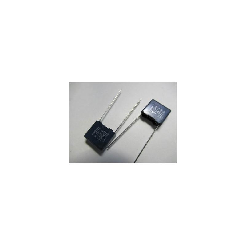 MKP 0.022µF