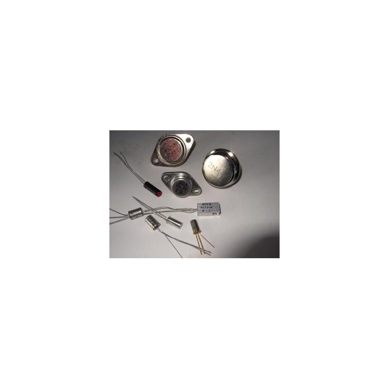 TRANSISTOR germanium  OC140 NPN