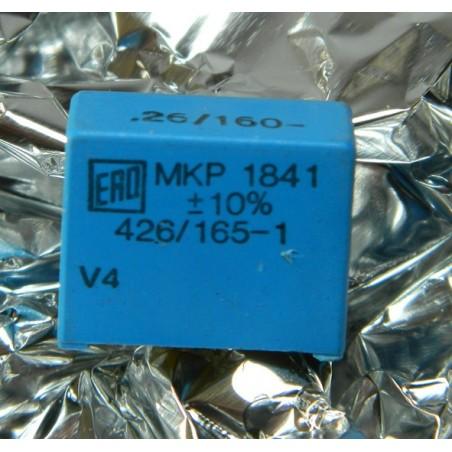 0,26µF 160V ERO MKP