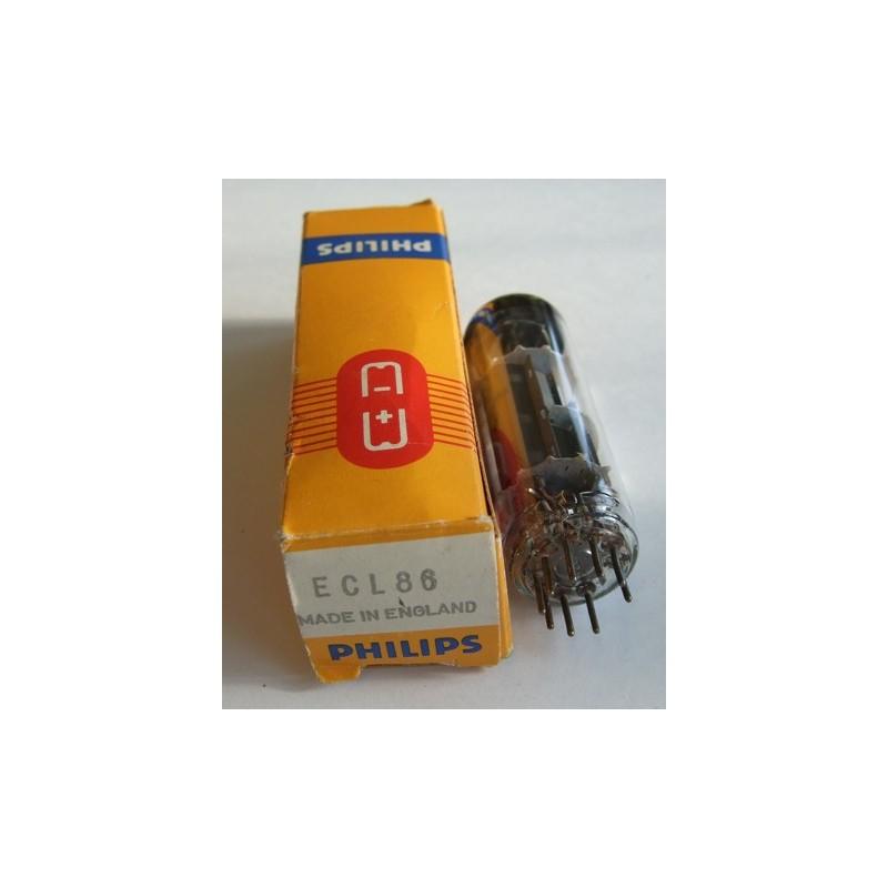 ECL86 PH ou MAZDA