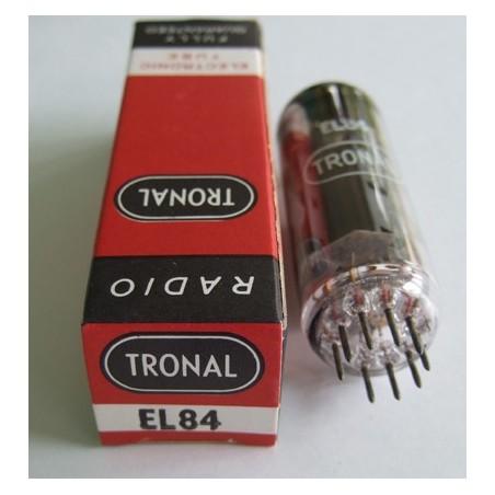 EL84 EST ELECTRO-ARMONIX