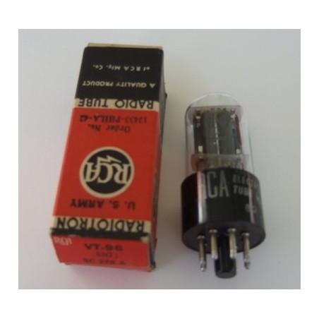 6N7GT RCA-SYLV