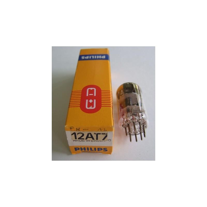 12AT7 /ECC81Philips