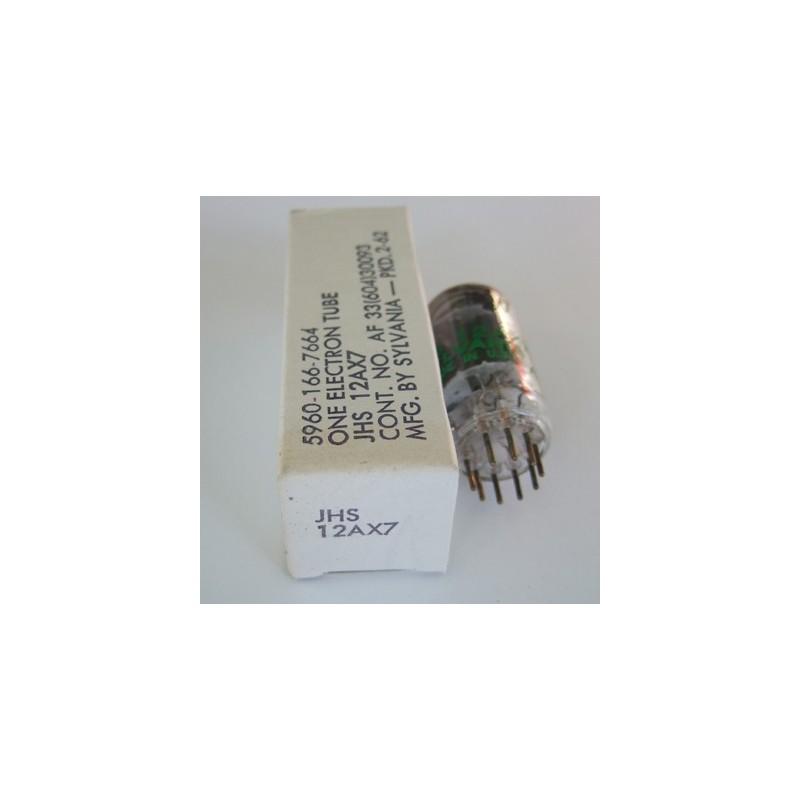 ECC83/12AX7 Sylvania