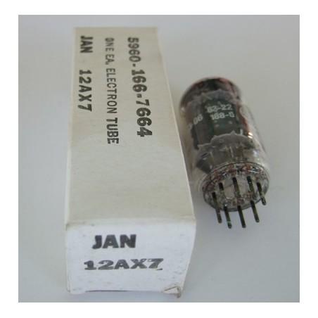 12AX7/ECC83 Général Elect
