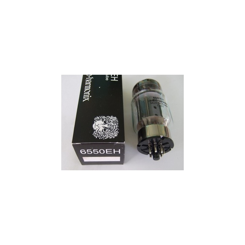 6550 EH - ELC-ARM-SOVTEC