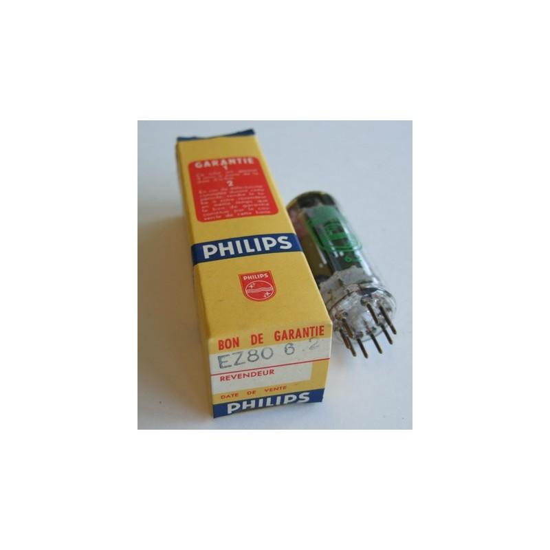 EZ80 Philips