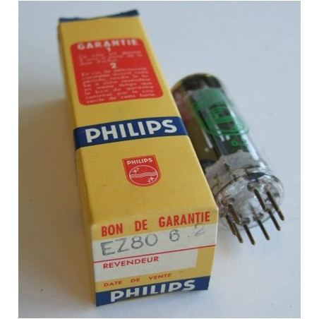 EZ80 Philips