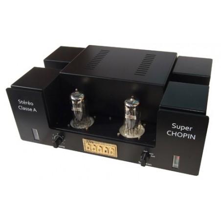 Amplificateur SUPER CHOPIN 2X17 WATTS
