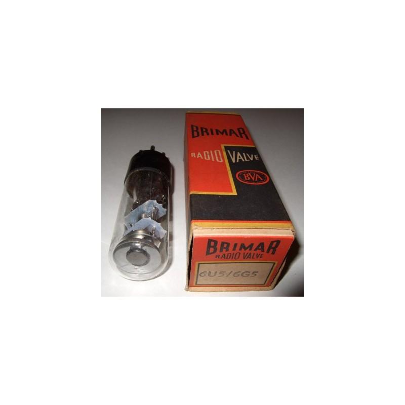 6U5 - Brimar
