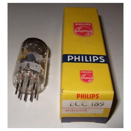 ECC189 - PHILIPS