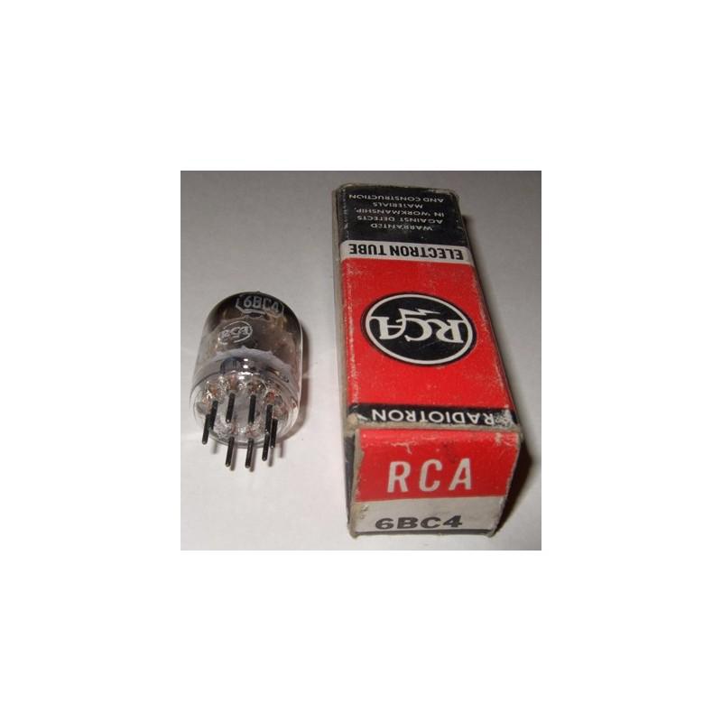 6BC4 RCA