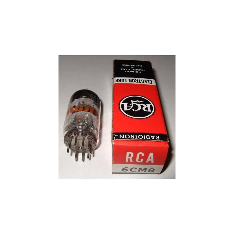 6CM8 RCA