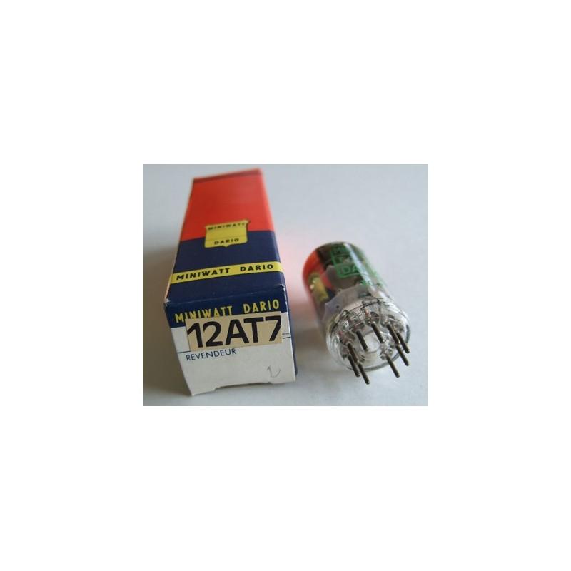 ECC81-12AT7 PH