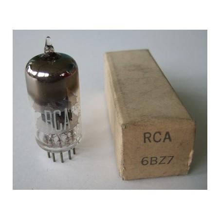 6BZ7 RCA