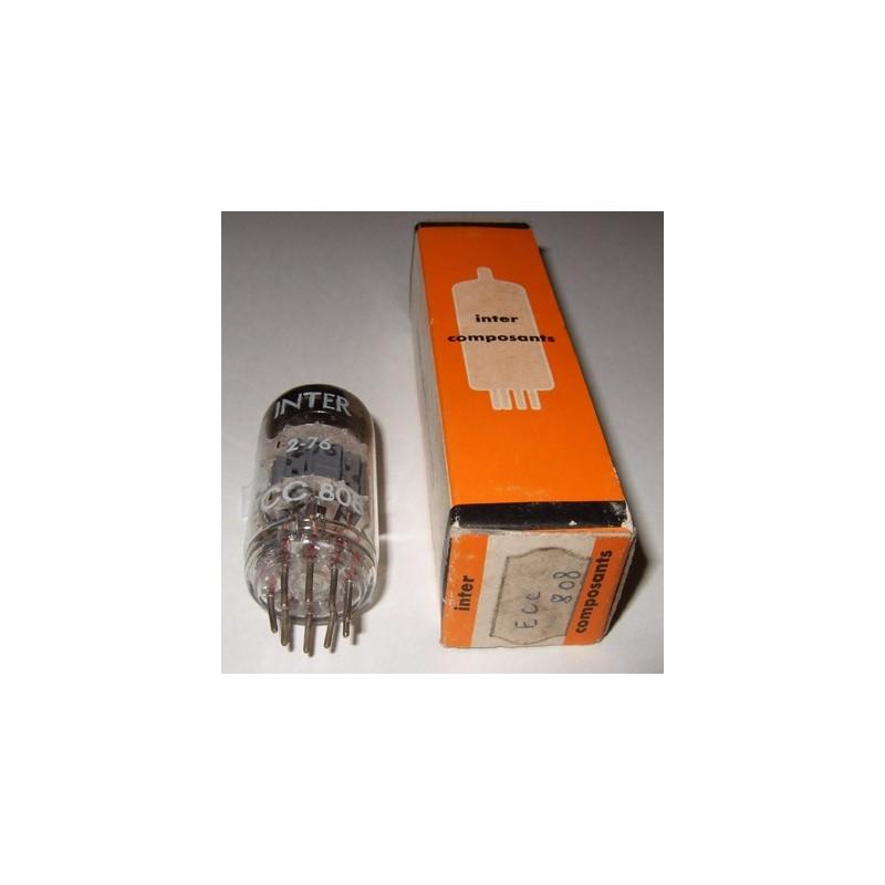 ECC808 - Inter
