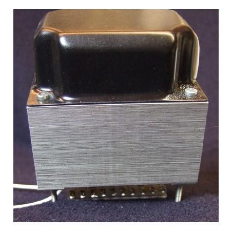 Transfo driver amplificateur à tubes