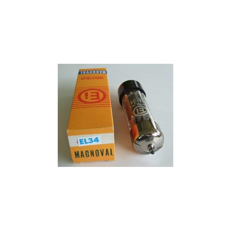 EL34 EST
