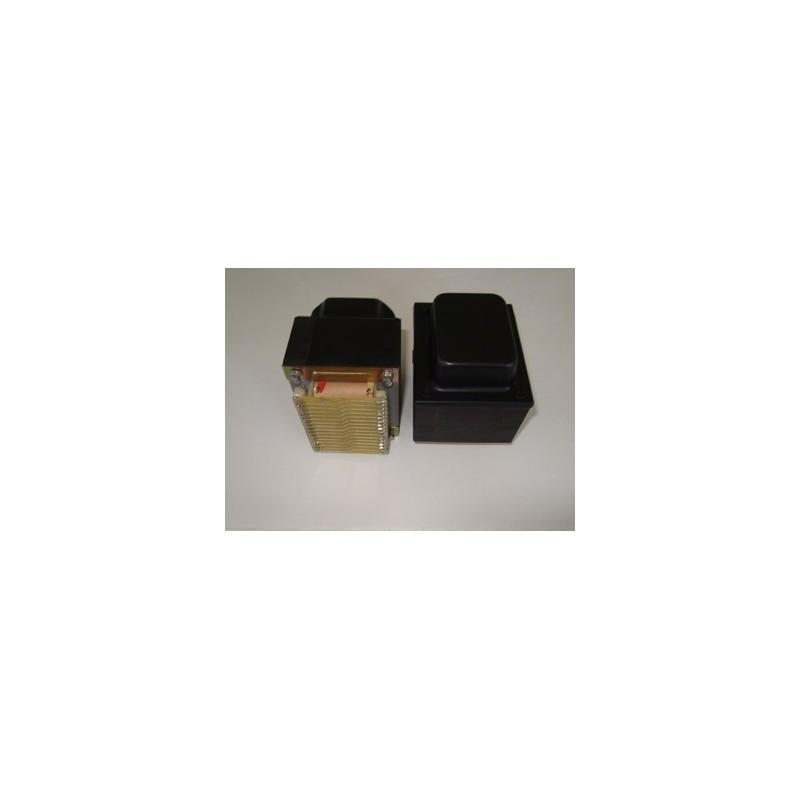 Transfo de sortie type 2003/1/1A 4000 ohms/4 ohms
