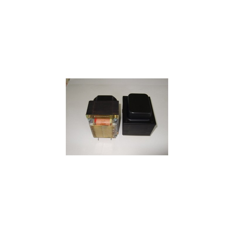 Transfo de sortie type 499pp/2   5k ohms  sortie 4 ohms