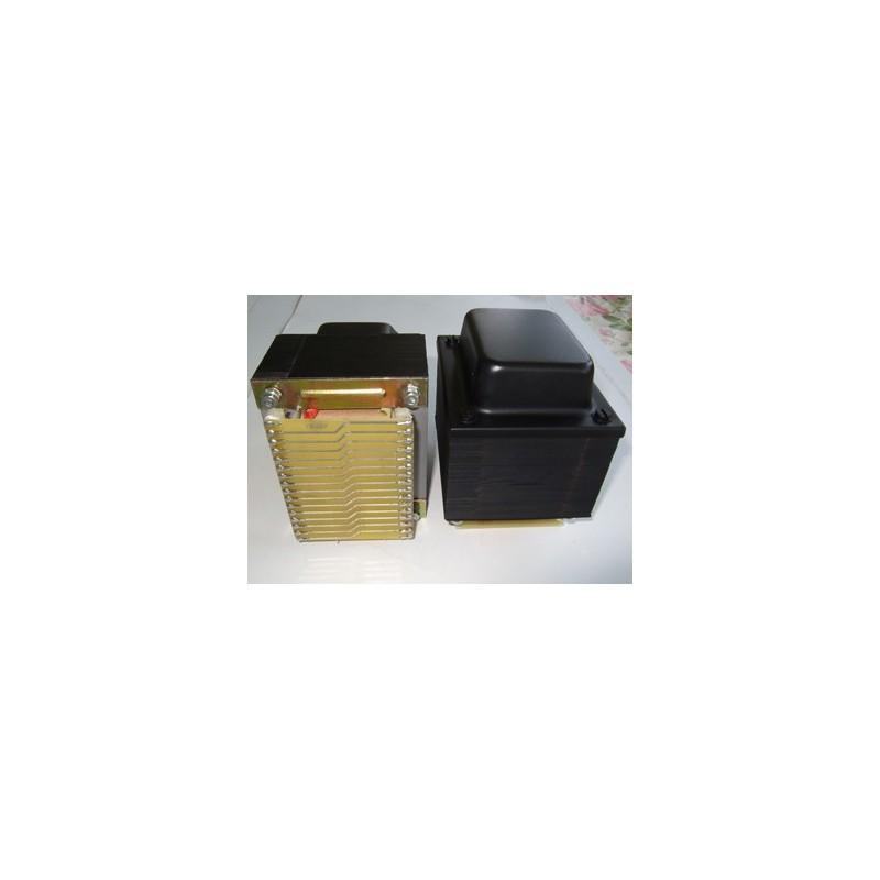 Transfo de sortie type 2003/1pp  PP 8K ohms  sortie 8 ohms