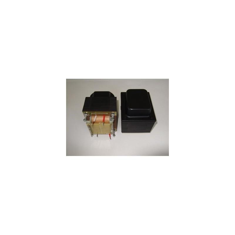 TRS type 474 /1PP 2K3 ohms  sortie 4 ohms