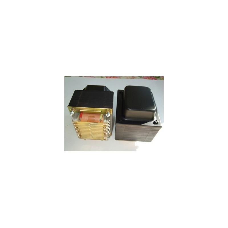 Transfo  type 2004/2/1pp  PP 4K9 ohms  sortie 4 ohms