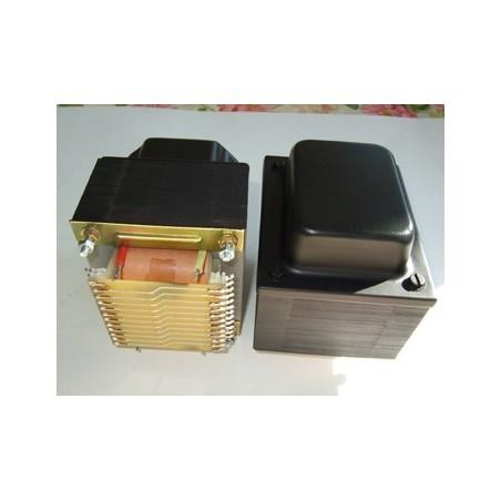 Trs type 2004//2/2pp  2k450 ohms  sortie 8 ohms