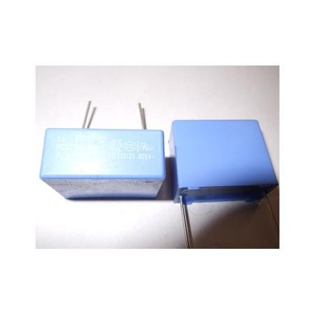 Condensateur X2 1µF305V ~ PILKOR